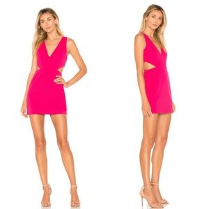 NWT {NBD x Naven Twins} Sweet Lust Body Con Dress